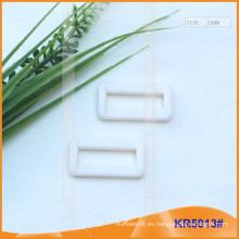 20mm Plastic Buckles Regulador de plástico KR5013