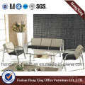 Office Furniture Office Sofa with Metal Leg (HX-321S)