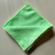 Microfiber/Chenille Hot Sale Cheap Car Drying Towel