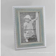 10X15cm PS Photo Frame for Desk Deco