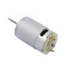 Motor pequeno elétrico do motor 24v 12v da CC do ímã permanente de Kinmore motor pequeno