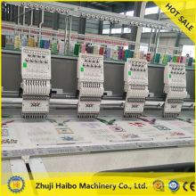 flat multiheads embroidery machine flat sewing embroidery machine flat sewing machine