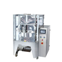 Adult Sex Toy Pouch Packing Machine