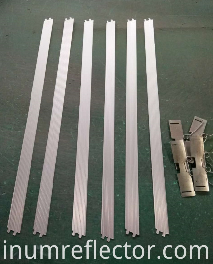 aluminum profile bar