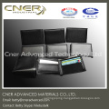 Carbon Fiber free secure wallet, glossy, matte, Carbon Fiber Money Clip/Purse
