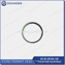 Genuino Transit VE83 ABS Gear Ring 92VB 2B384 AB