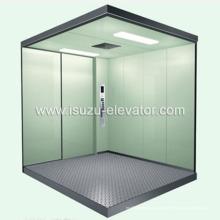 Isuzu Freight Elevator