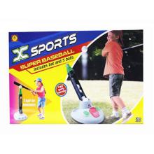 Los niños de béisbol juego de juguete de deporte (h9749002)