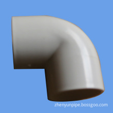 High Quality PPR Elbow, Water Supply Pipe Fittings