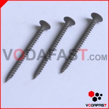 Gray Phosphated Bugle Head Drywall Screw