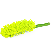 High Quality PP Handle Microfiber Cleaning Multi Computer Duster car duster
