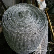 Stainless Steel Knitted Wire Mesh (grade 316, 304, 316L, 304lL)
