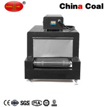 800*400*200 mm heat tunnel size automatic heat shrink wrapping machine for sale