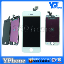 Wholesale for iPhone 5 LCD Touch Screen Display