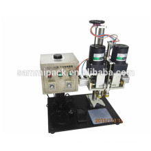 Professional high new spray filling capping labeling machine