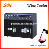 Wine Dispenser Machine Bag In Box Wine Dispenser