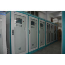 Cargador de batería de carretilla elevadora eléctrica 24V 36V 48V