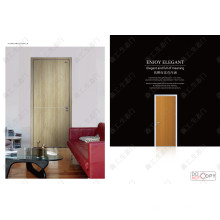 Fire Resistant Wooden Door