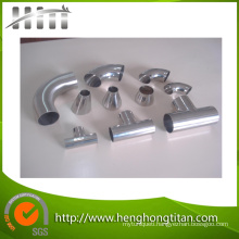 ASME B16.9 Stainless Steel Pipe Fittings