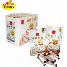 coffee flavour Coffee stick biscuit