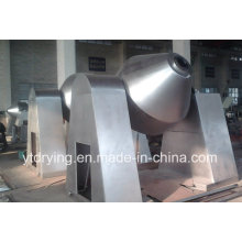 Dyestuff Double Conical Revolving Vacuum Dryer, Drying Machine, Drying Equipment