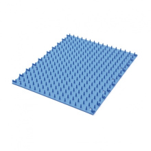 TPE material Swedish home acupressure therapy mat