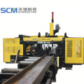 3 Head Drilling Machine for Beams