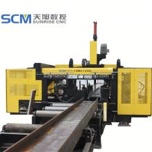 High speed CNC Beam drilling machine
