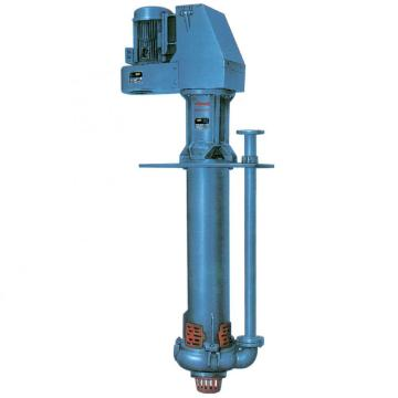 Vertikale Sump Slurry Pump 40PV-SP