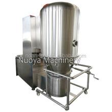 GFG60 High Efficient Medical Chemical Powder Fluid Bed Dryer
