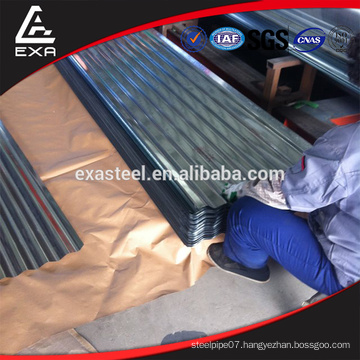 Wholesale alibaba steel roofing sheet