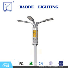 Round/Polygonal Q235 Steel 9.5m Solar Street Lighting with Pole (BDP-LD10)