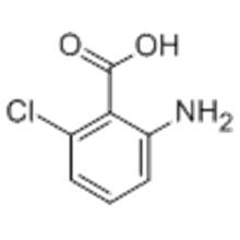 Ácido 2-amino-6-clorobenzoico CAS 2148-56-3