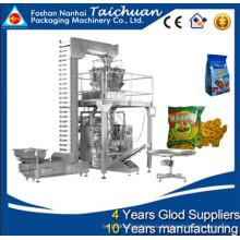 1-5 кг Автоматическая машина для упаковки пищевых продуктов и риса