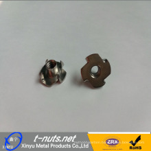 T Nuts for Wood Furniture