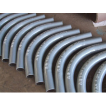 ASTM A420 Seamless Steel Bend