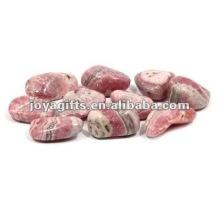 Piedra de guijarros de alta pulido piedras preciosas
