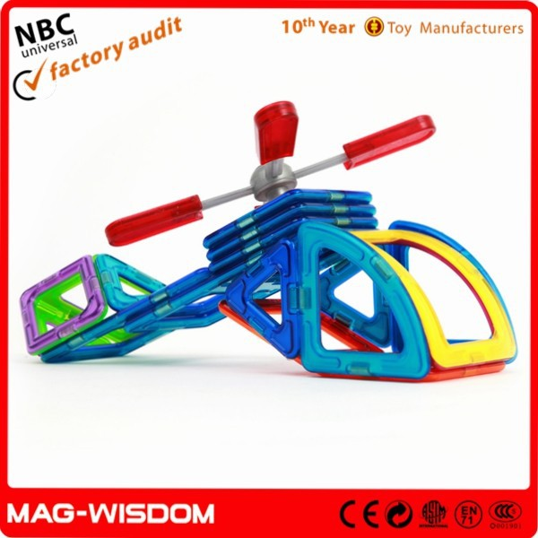 Magnet Model Toy for Kids