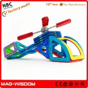 Children Magnetic Outdoor Toys