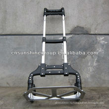 Aluminum lightweight trolley carts