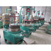 Used trade assurance pulley steel wire drawing machine