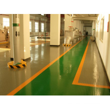 Indoor Rubber Tile, Anti-Slip Rubber Flooring, Fire-Resistant Rubber Flooring