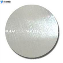 Aluminium-Kreis für Druck-Kocher, Aluminium-Kreis für Kochgeschirr, Aluminium-Kreis-Disc für Kochgeschirr Küche