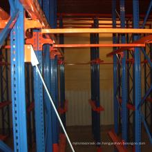 CER-Zertifikat heißer Verkauf Laufwerk in Regalsystem