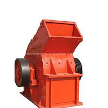 Triturador de pedra de areia de pequena escala Triturador de moinho de martelo