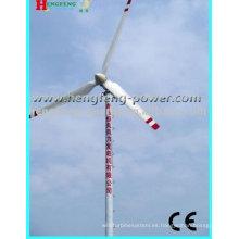 ¡producto de la patente! ¡venta caliente! China de 50W/100W/200W/400W barato casero aerogenerador