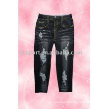 Women soft fashion pantyhose