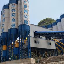 Бетонный завод по производству готовых бетонных смесей по низким ценам в Узбекистане
