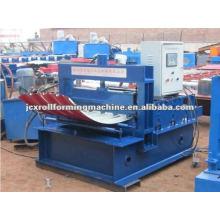 Máquina de prensado hidráulica