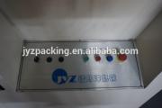 shanghai jingyinze packing machinery company's single facer machine for corrugated carton machine